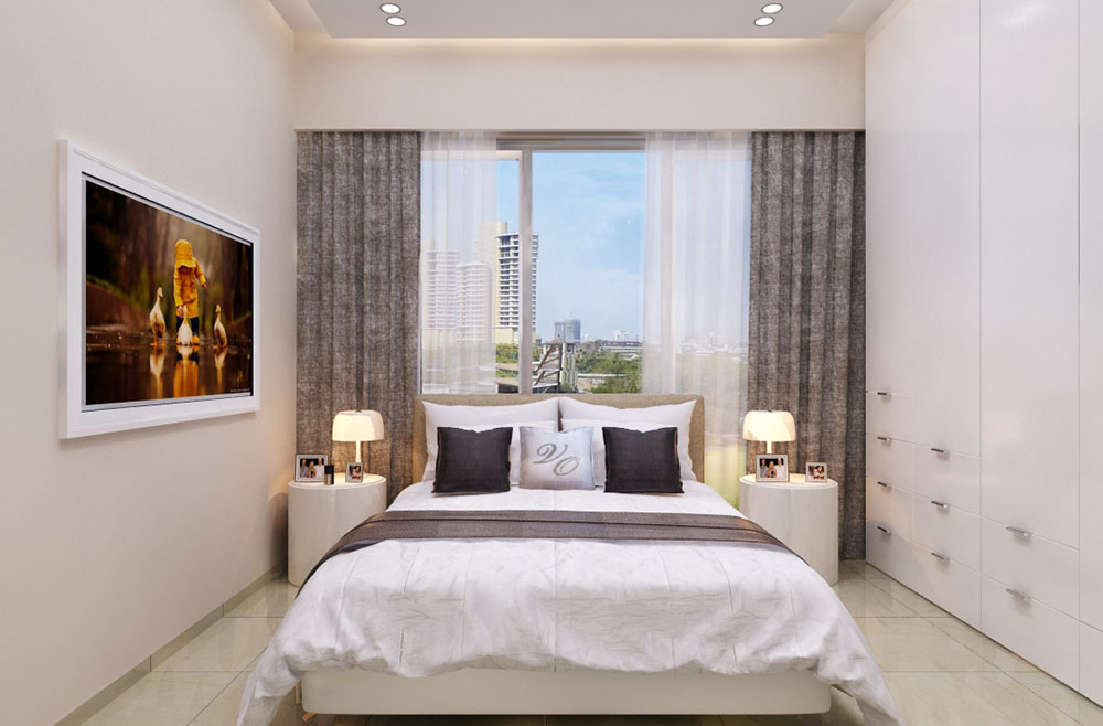 1 Bedroom Apartments at Skynest