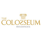 The Colosseum Logo